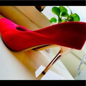 New high heel